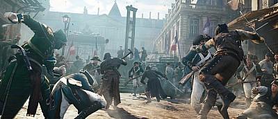 Полиция Франции арестовала мужчину за ношение самодельных скрытых клинков из Assassin's Creed