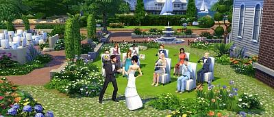 Халява: на PC бесплатно раздают стандартную версию The Sims 4. Забрать копию можно до 28 мая