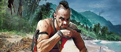 В Ubisoft Store началась распродажа игр — огромные скидки на все части Far Cry