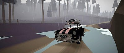 Халява: на PC бесплатно раздают инди-игру Jalopy. В Steam её хвалят за атмосферу и сюжет