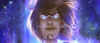 Моддер добавил Шэгги из «Скуби-Ду» в Super Smash Bros. Ultimate в качестве бойца
