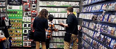 Утечка: в магазине GameStop появилось более пятидесяти заглушек для игр на PS4, Xbox One и Switch