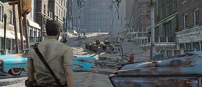 Мод для Fallout 4, который переносит Fallout 3 на движок четвертой части, получил трейлер с знакомыми локациями
