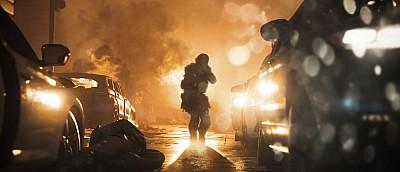 Появились свежие постеры новой Call of Duty: Modern Warfare