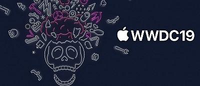 Новинки от Apple, показанные на WWDC 2019: обновленные операционки (включая iOS и macOS) и Mac Pro, похожий на тёрку