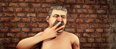 В Steam выйдет игра, в которой можно заняться сексом со Сталиным, а потом поиздеваться над ним (обновлено: в России требуют запретить игру)