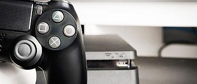 Sony выпустила прошивку 6.71 для PS4, которую вновь оставили без нововведений