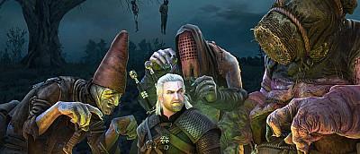 На новых скриншотах сравнили оригинальную The Witcher 3 с крупным модом на графику