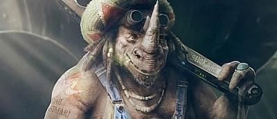 На прямой трансляции по Beyond Good & Evil 2 разработчики показали модель носорога — видео