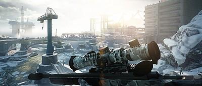 Опубликованы новые видео и скриншоты Sniper: Ghost Warrior Contracts. На них показали полет пули в слоу-мо (обновлено: появился трейлер)