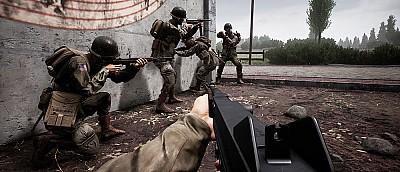 Халява: шутер про Вторую мировую войну Post Scriptum будет бесплатным в Steam четыре дня