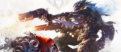 В сеть слили скриншоты новой Darksiders, которая похожа на Diablo. Опубликован CG-трейлер