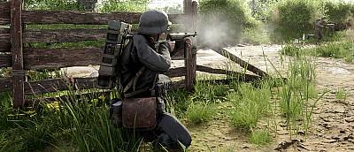 В Steam вышел новый шутер про Вторую мировую войну на Unreal Engine 4 — битвы на 100 игроков, большие карты и акцент на реализм