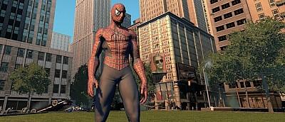 Появились скриншоты ранней версии отменённой Spider-Man 4, которую затем превратили в Prototype 2