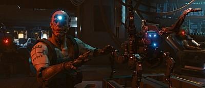 В сеть слили одно из изданий Cyberpunk 2077: карта Найт-Сити, игровой компендиум и стикеры