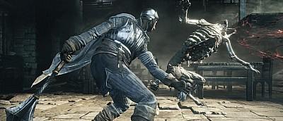 Утечка: опубликованы логотип и название новой игры от создателей Dark Souls и автора «Игры престолов»