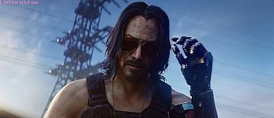 «Это же Джон Уик из Fortnite!» Как люди отреагировали на появление Киану Ривза в трейлере Cyberpunk 2077