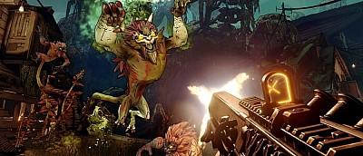 Опубликовано 10 минут нового геймплея Borderlands 3, в котором показали много видов оружия