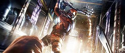 Появилось 8 минут нового геймплея Dying Light 2 — битва с зомби, бег по крышам и акробатика