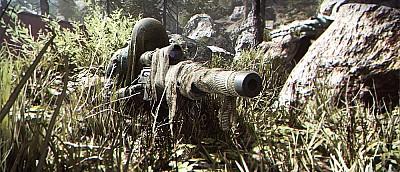 На новых скриншотах Call of Duty: Modern Warfare показали классы персонажей из мультиплеера