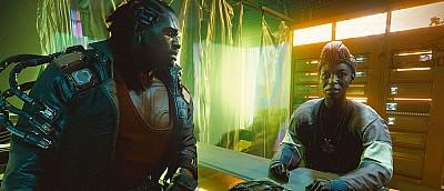 Парень, выигравший коллекционку Cyberpunk 2077, отказался от подарка ради нуждающихся детей