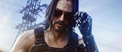 Киану Ривза поразила бурная реакция аудитории на его появление во время E3 2019