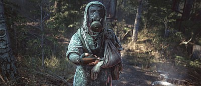 Создатели хоррора Chernobylite выпустили видео, в котором сравнили реальную Зону отчуждения с игровой