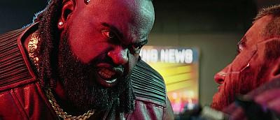 Разработчики Cyberpunk 2077 рассказали много информации об игре — оружие, пасхалки и другие знаменитости кроме Киану Ривза
