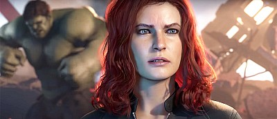 Некоторые геймеры возмущены тем, что в Marvel's Avengers все персонажи — белые. Они считают, что это скучно
