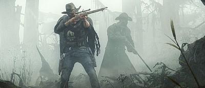 Халява: в шутер про охоту на монстров Hunt: Showdown можно играть бесплатно до конца выходных