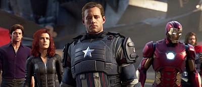В сеть слили первый геймплей Marvel's Avengers за Тора, Халка, Железного человека, Капитана Америку и Черную вдову