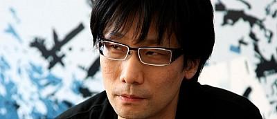 Хидео Кодзима опубликовал фото, на которых он в куртке Cyberpunk 2077