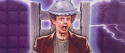 Халява: на PC бесплатно раздают квест Toonstruck, где в главной роли Док Браун из «Назад в будущее»