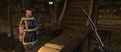 На компьютере с отечественным процессором «Эльбрус» смогли запустить TES 3: Morrowind