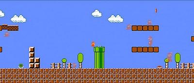 Фанат добавил «королевскую битву» в Super Mario Bros. В неё можно поиграть совершенно бесплатно