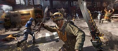 Главный герой Dying Light 2 будет превращаться в зомби, когда на него не падает солнечный свет