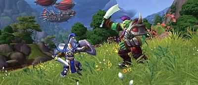Blizzard планирует уменьшить максимальный уровень в World of Warcraft и уже готовит к этому игроков