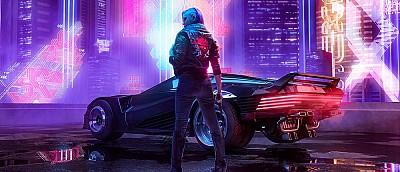 Стали известны характеристики ПК, на котором запустили Cyberpunk 2077 на E3 2019