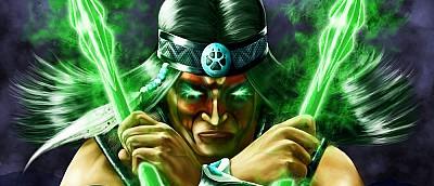 Эд Бун опубликовал тизер Ночного Волка, которого добавят в первом DLC для Mortal Kombat 11