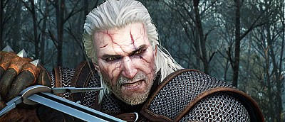Появились новые скриншоты улучшенного графического мода для The Witcher 3