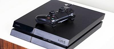 Sony назвала самые продаваемые игры для PS4 за все время