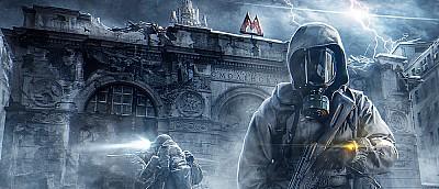 В PS Store продают Metro Exodus за полцены. Доступны также скидки на другие игры