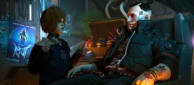 Бокс, самоуправляемые машины и ЛГБТ-романы — появились свежие подробности Cyberpunk 2077