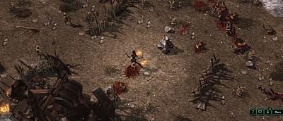 Вышел новый трейлер фанатского ремастера Diablo 2 с современной графикой на движке Starcraft 2