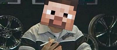 Моддер добавил Minecraft в Minecraft, чтобы вы могли играть в Minecraft, пока играете в Minecraft