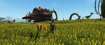 Planet Explorers стала бесплатной в Steam из-за того, что разработчики безвозвратно удалили часть кода игры
