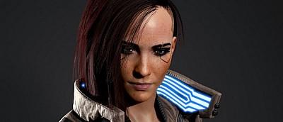 Появились детализированные 4K-изображения персонажей Cyberpunk 2077