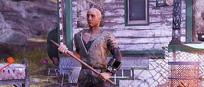 36-летний геймер рассказал историю, как стал бродячим бомжом в Fallout 76