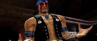 Эд Бун опубликовал изображение Ночного Волка, который появится в DLC для Mortal Kombat 11
