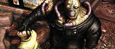 Для Resident Evil 3 вышел графический мод, улучшающий текстуры и модели — скриншоты